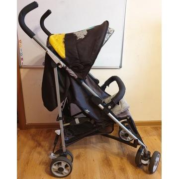 Wózek spacerowy - Baby Design Trip + Parasolka
