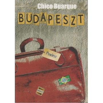 "Chico Buarque, ""Budapeszt"""