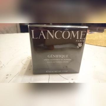 Lancome, Genifique, krem na dzień, okazyjna cena!