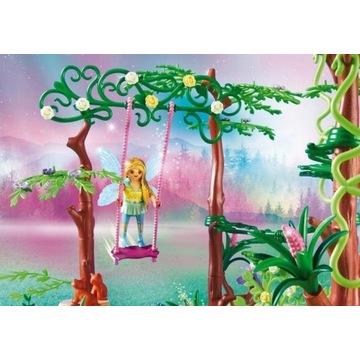 Playmobil 9132 Magiczny Las Wróżek