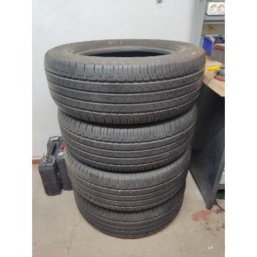 Opony Michelin latitude tour HP 255/60R18 M+S
