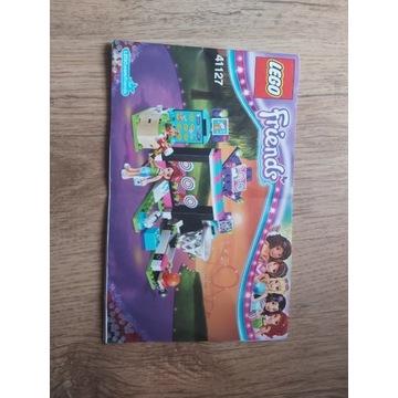 Lego Friends zestaw 41127 komplet bez pudełka