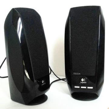 Głośniki USB Logitech S150