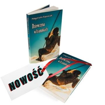 Świetna Książka dla Twojej Nastolatki - sprawdź!