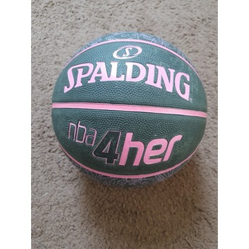Piłka do kosza Spalding NBA 4HER