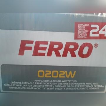 POMPA FERERO 25-60-180 0202W