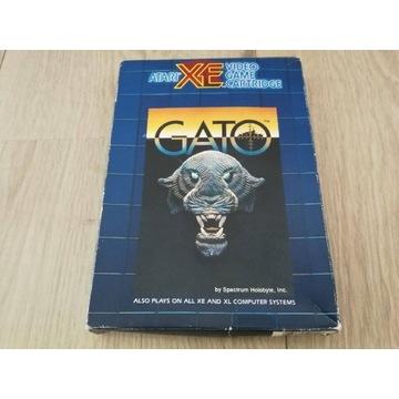 """Atari XE """"Gato"""""""