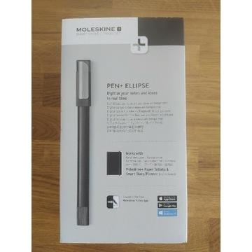 Inteligentny długopis Moleskine Pen+ellipse
