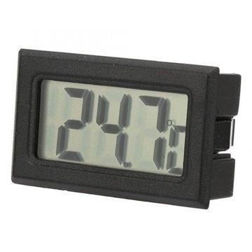 Elektroniczny Termometr LCD od -50°C do 70°C