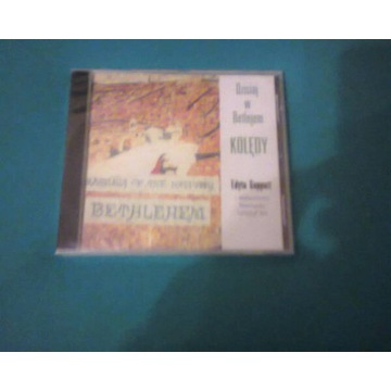 Edyta Geppert Kolędy CD