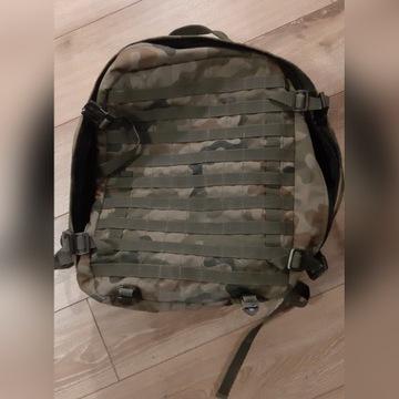 Plecak wojskowy/apteczka, typ:MOKRA. Miwo MIlitary