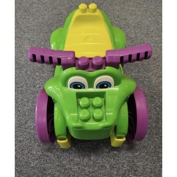 Zabawka krokodylek