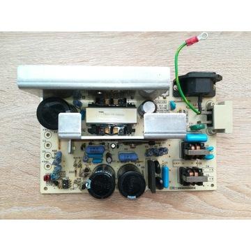 zasilacz impulsowy +5V +34V