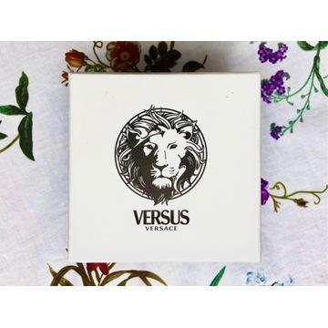 Versace Versus oryg pudełko na Zegarek i prezent