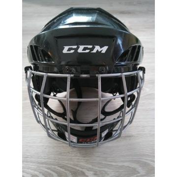 Kask hokejowy combo CCM FL40 rozm. M