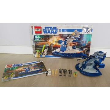 LEGO STAR WARS 8018 Armoured Assault Tank (AAT)