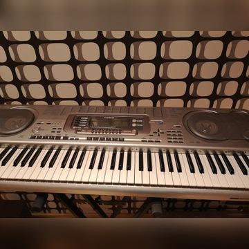 Keyboard Casio WK-3500