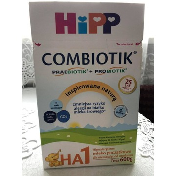 Hipp 1HA COMBIOTIK