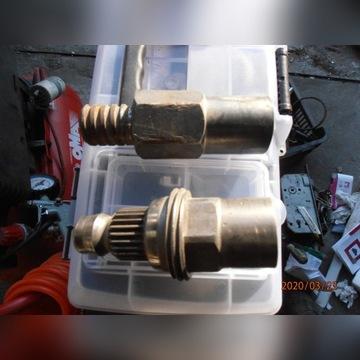 """Adapter Hilti DD BU1 1/4"""" do wiertnicy diamentowej"""