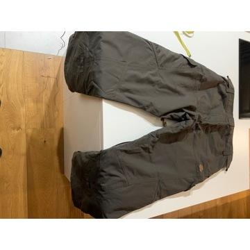 Spodnie Snowboardowe FUNDANGO XXL