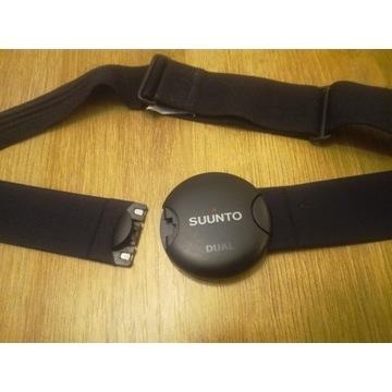 pas do pomiaru tętna - Suunto Dual Comfort Belt