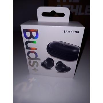 Słuchawki Samsung Buds+ nowe SM-R175 bezprzewodowe