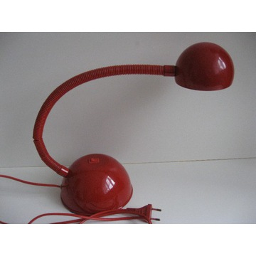 Lampka biurkowa halogenowa