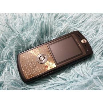 Motorola L7 stan ładny okazja