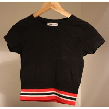 FB SISTER 152cm krótka bluzka