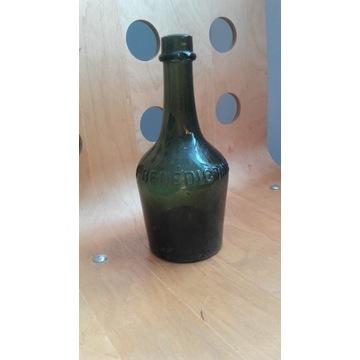 stara butelka benedictine