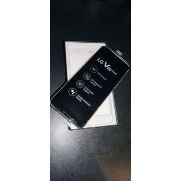 LG V60 ThinQ niebieski, otwarty nieużywany
