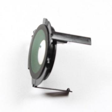 Panasonic DMC LX100 soczewka obiektywu