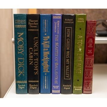 7x klasyka literatury angielskiej