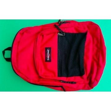 Plecak szkolny turystyczny EASTPAK Pinacle 38 l