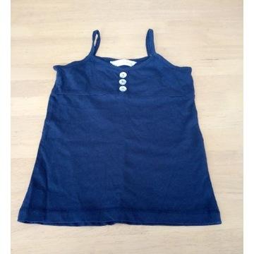 Top koszulka,Matalan + spinka grtis R 4-5 lat