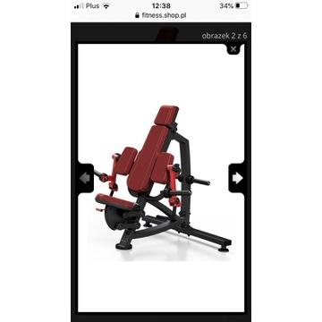 Maszyna na wolny ciężar ramion Marbo Sport