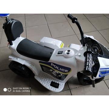 Motor dla dzieci polecam