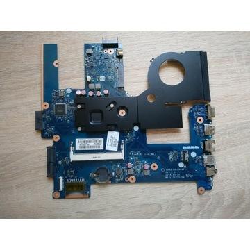 płyta główna hp LA-A994P uszkozona