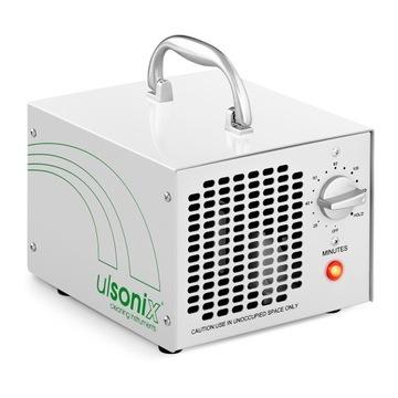 OZONATOR GENERATOR OZONU Z TIMEREM 5000 mg/h 65 W