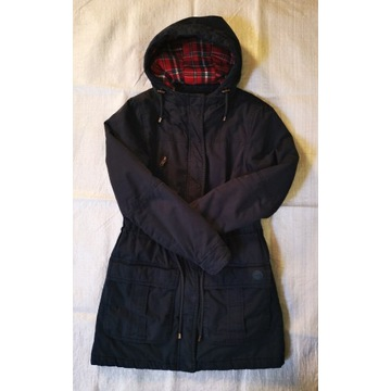 Odzież używana damska *jesień - zima* kurtki