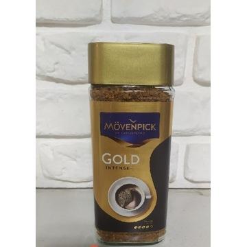 Kawa rozpuszczalna Movenpick z Niemiec