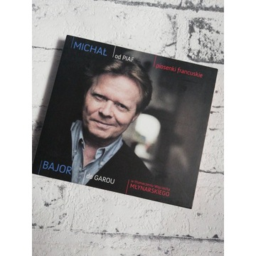Michał Bajor - od Piaf do Garou 2 CD