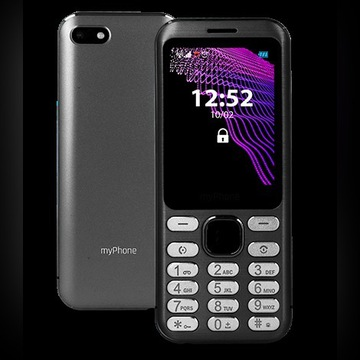 MyPhone Maestro+ telefon dla seniora