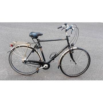 rower miejski holenderski UNION 28 XXL Nexus 7