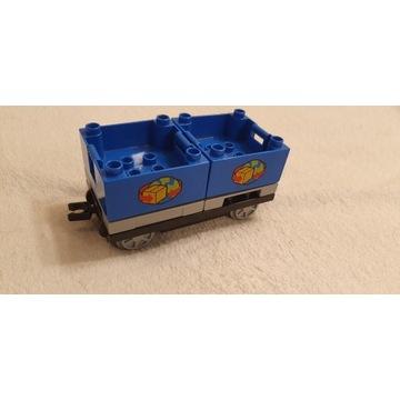 LEGO DUPLO wagon towarowy
