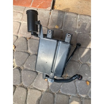 Filtr węglowy BMW f16 3.0 benzyna  7327885