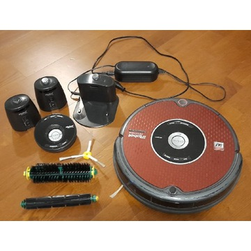Irobot Roomba 625 Professional Series