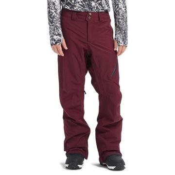 Nowe spodnie Burton AK 2L Gore-TEX Cyclic L Swash