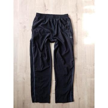 Hind men lekkie spodnie dresowe do biegania r. M