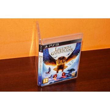 Legend of Guardians: The Owls of Ga'Hoole PS3